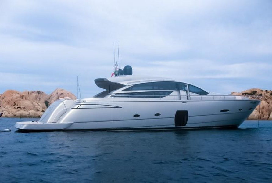 Photo of 2011 Pershing 80