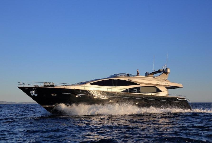 Photo of 2009 Riva 85 (Black Pearl)