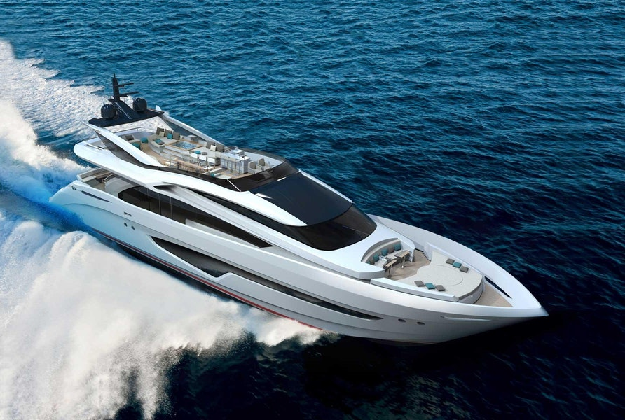 Photo of 2020 Dominator 29 M Avantgarde