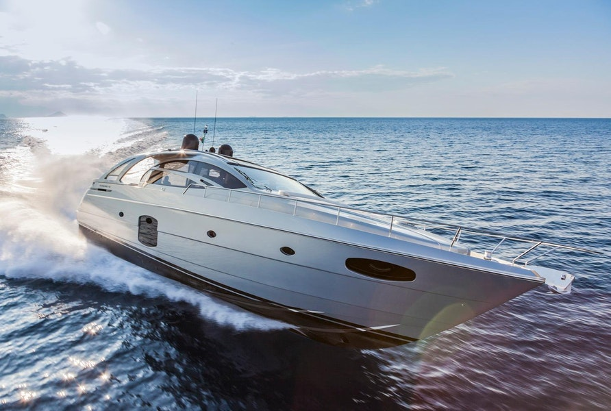 Photo of 2018 Pershing 70 (Winnie)