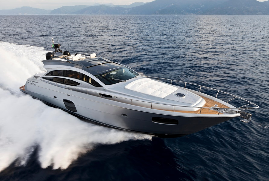Photo of 2013 Pershing 74 (Pershing 74 Sport-Fly)