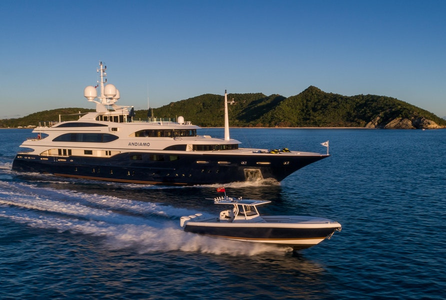 Photo of 2009 Benetti Motor Yacht (ANDIAMO)