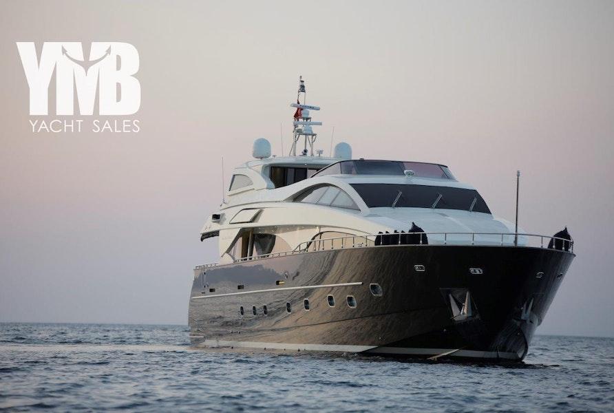 Photo of 2007 Riva 115 Athena