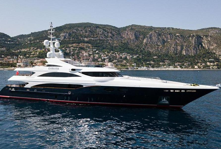 "Photo of 2016 Benetti 54M ""KARIANNA"" Motor Yacht (KARIANNA)"