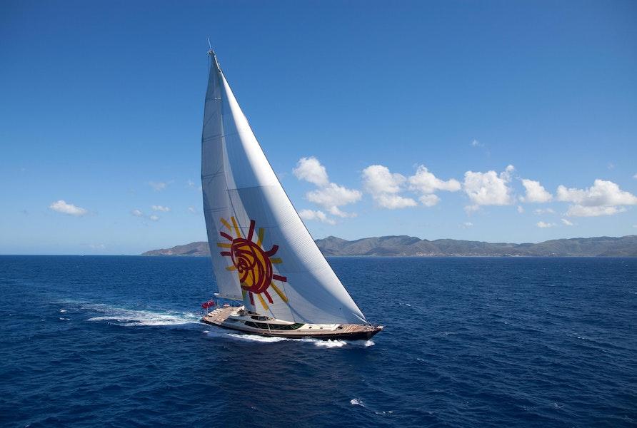 Photo of 2004 Alloy Yachts Tiara (TIARA)
