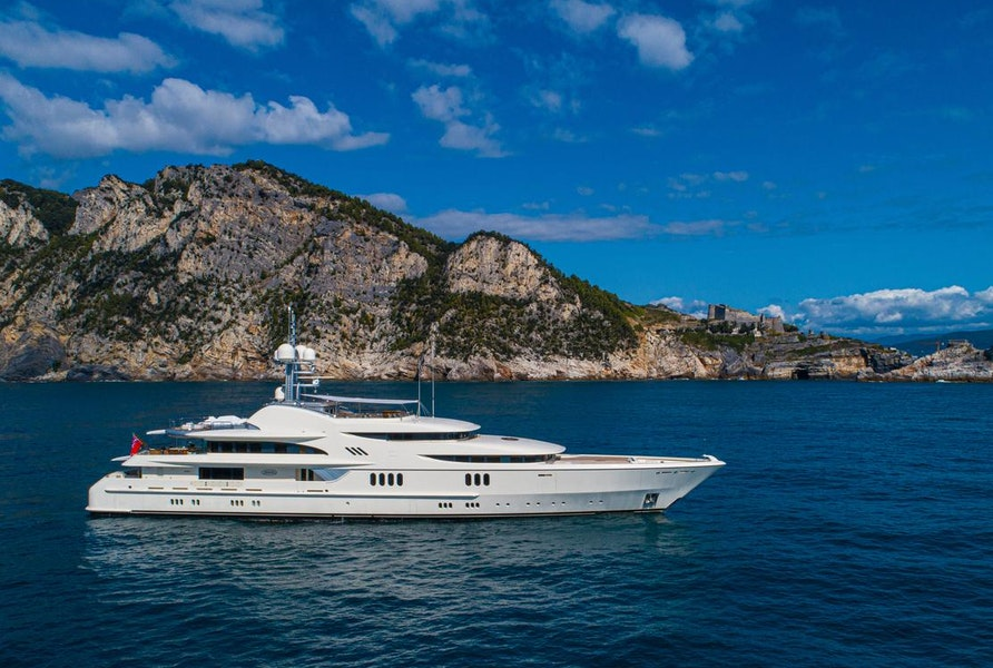 Photo of 2007 Feadship 67m