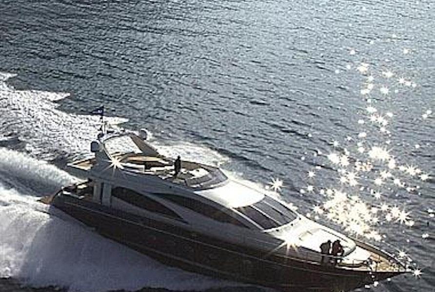 Photo of 2005 Riva 85 Opera Super (Giocattolo)