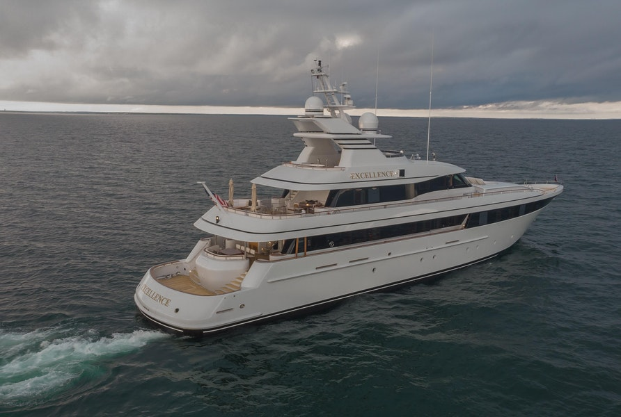 Photo of 2001 Feadship Fast (EXCELLENCE)