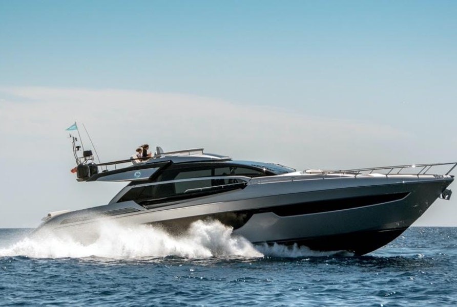 Photo of 2017 Riva 76′ Perseo